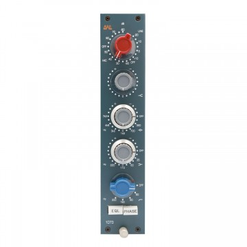 BAE 1073 Module
