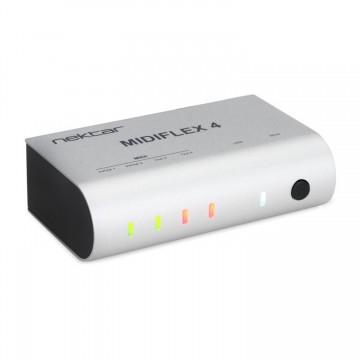 Nektar MIDIFLEX4 USB MIDI Interface