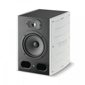 Focal ALPHA 65 White Limited (Single)