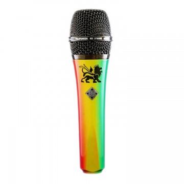 Telefunken M81 Reggae