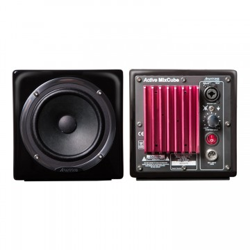 Avantone Mixcube Active (Pair) Black