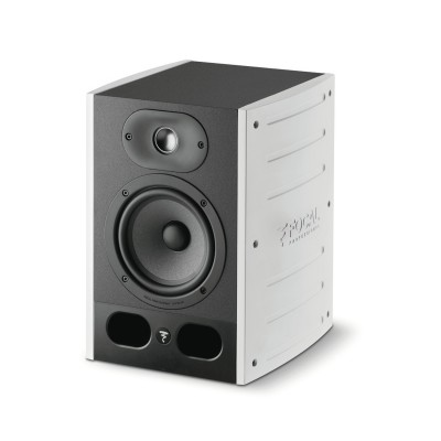 Focal ALPHA 50 White Limited (Single)