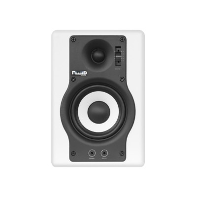 Fluid Audio F4W (Pair)