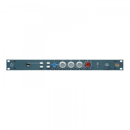 BAE 1066D 1U Rack w/PSU