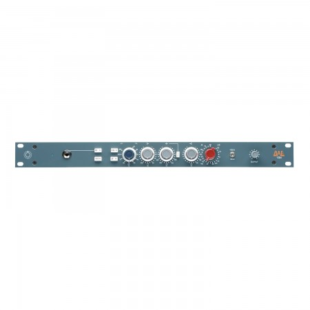 BAE 1084 1U Rack w/PSU