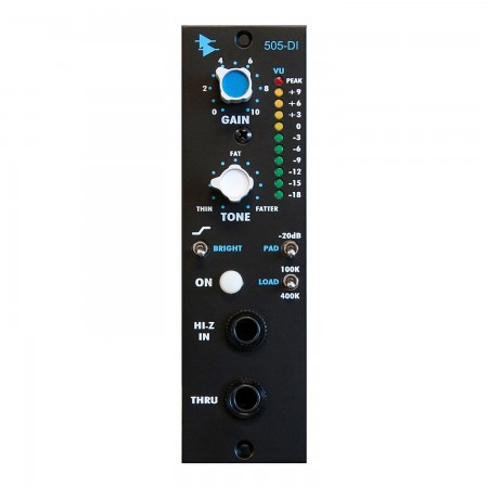 API Audio 505-DI