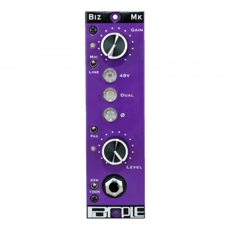Purple Audio Biz Mk