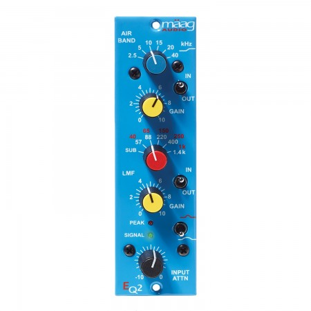 Maag Audio EQ2