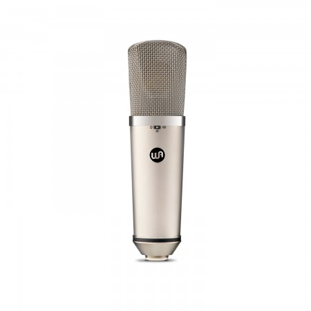 Warm Audio WA-67 Tube Condenser Microphone