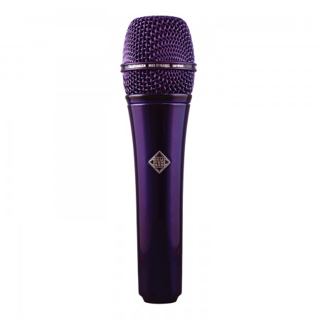 Telefunken M80 Purple