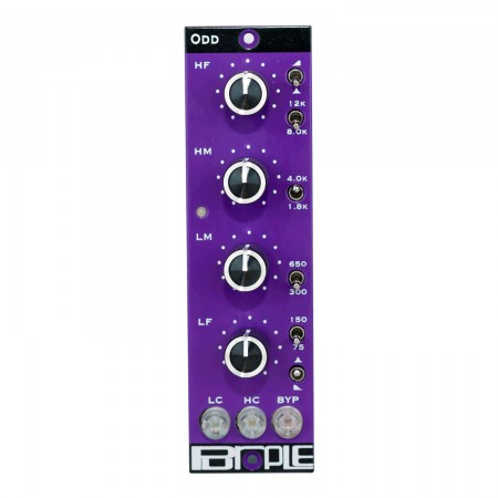 Purple Audio Odd