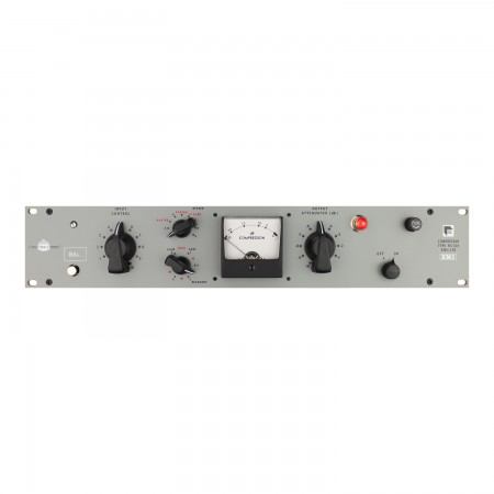 Chandler Limited RS124 Compressor