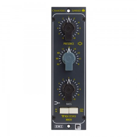 Chandler Limited TG12345 MKIV EQ