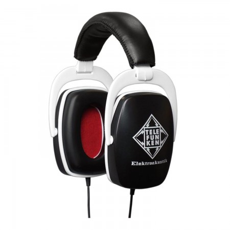 Telefunken THP-29 Isolation Headphones