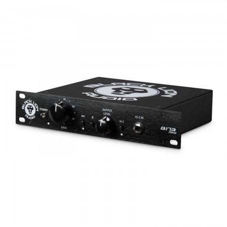 Black Lion Audio B173MK2 Microphone Preamp