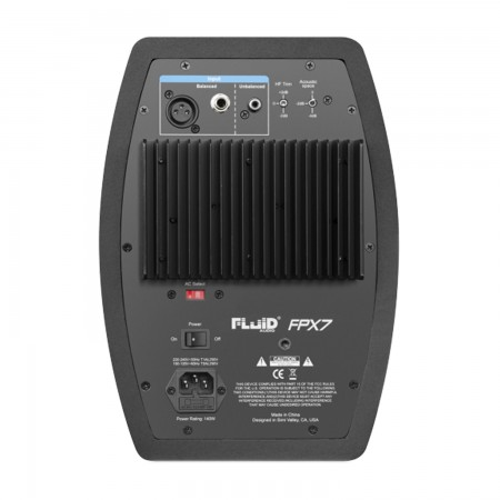 Fluid Audio FPX7 (Pair)