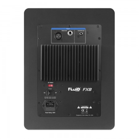 Fluid Audio FX8 (Pair)