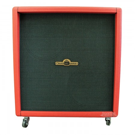 Chandler Limited GAV19T 2X12 Speaker Cabinet