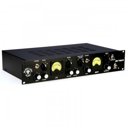 Black Lion Audio B172A Hybrid FET/Optical Compressor