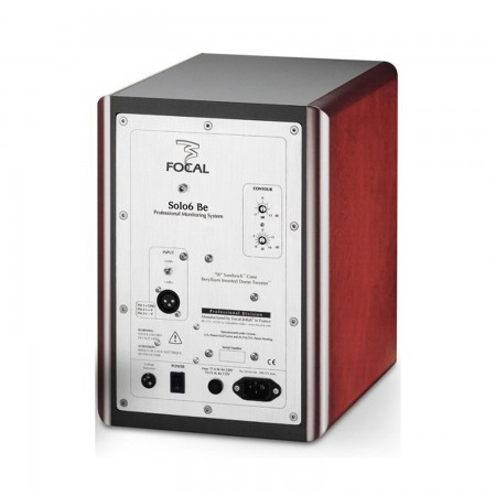 Focal Solo6 Be (Single)