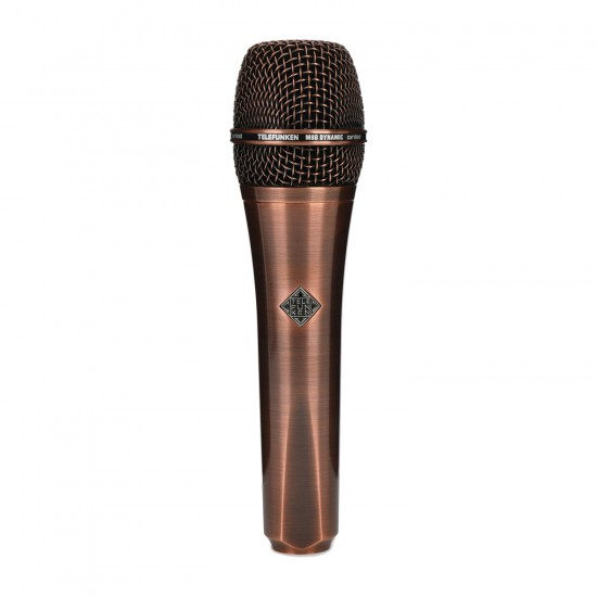 Telefunken M80 Copper